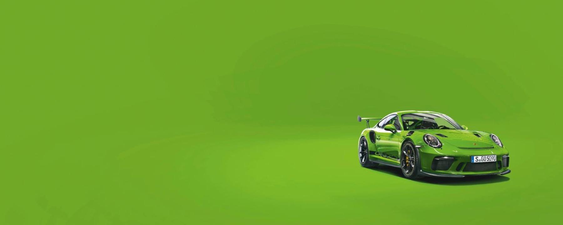 Porsche Feature Image