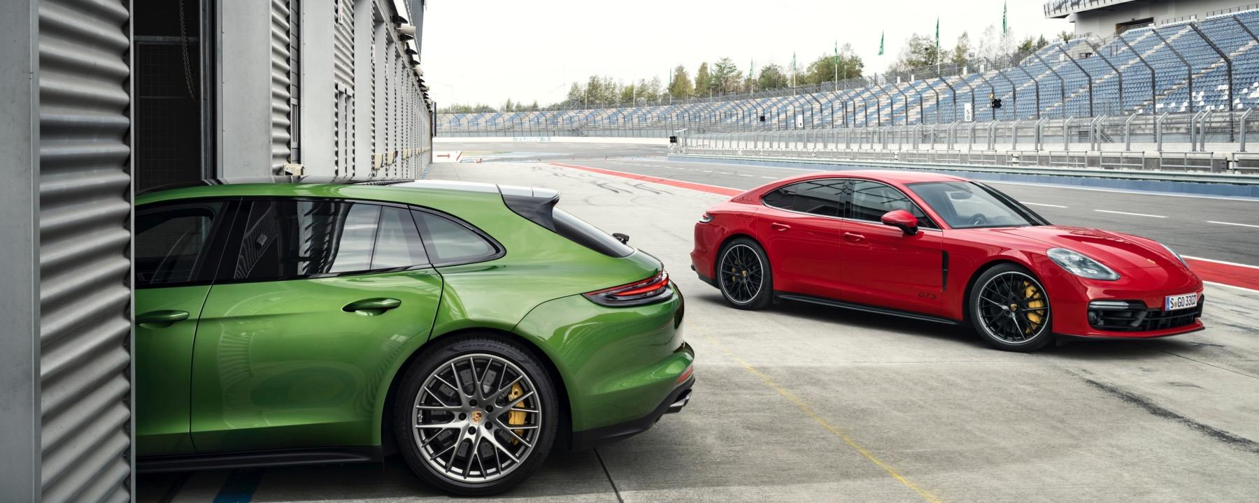 What S New Porsche S Panamera Gts And Panamera Gts Sport Turismo Porsche North Houston Blog