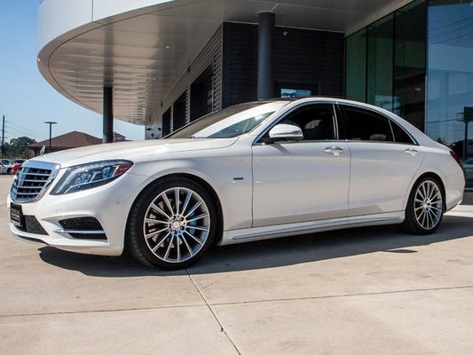 2016 Mercedes-Benz S 550 Houston TX | Spring The Woodlands ...