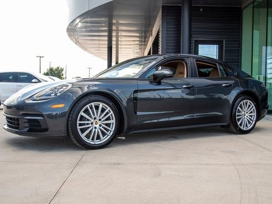 Porsche North Houston >> 2019 Porsche Panamera Houston TX | Spring The Woodlands Katy Texas WP0AA2A72KL101048