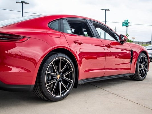 2020 Porsche Panamera 4s Houston Tx Spring The Woodlands Katy Texas Wp0ab2a74ll140545