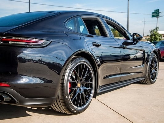 2020 Porsche Panamera Gts Demo Houston Tx Spring The Woodlands Katy Texas Wp0ag2a74ll145813