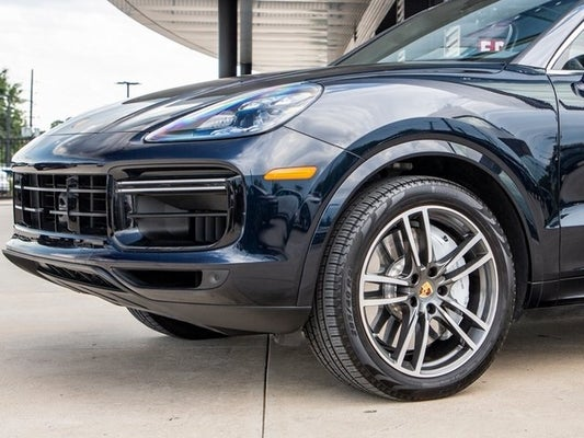 2020 Porsche Cayenne Turbo Houston Tx Spring The Woodlands Katy Texas Wp1af2ay4lda39351