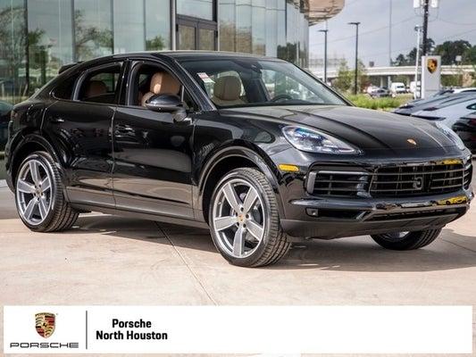 2020 Porsche Cayenne Coupe Houston Tx Spring The Woodlands Katy Texas Wp1ba2ay4lda47064