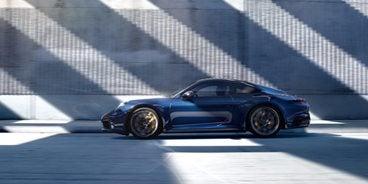 2020 Porsche 911 (992) Carrera