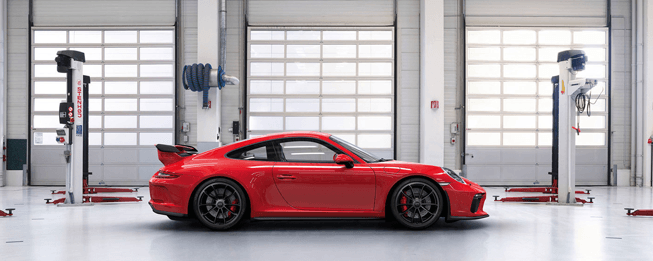2019 Porsche 911 Gt3 Houston Tx