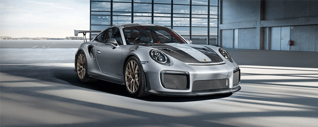 2019 Porsche 911 Gt2 Rs Houston Tx