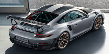 Have A Closer Look At The Porsche 911 Gt2 Rs With Weissach Pack