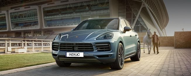 2019 Porsche Cayenne Houston Tx