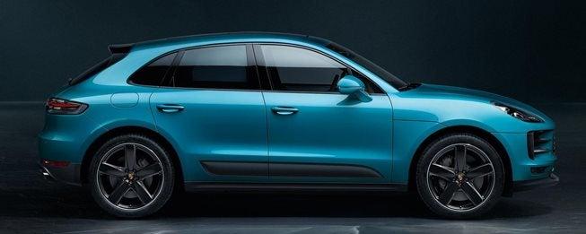 New Porsche Macan 2019 For Sale