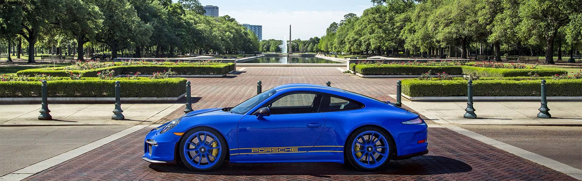 Porsche North Houston | New and Used Porsche Dealership in